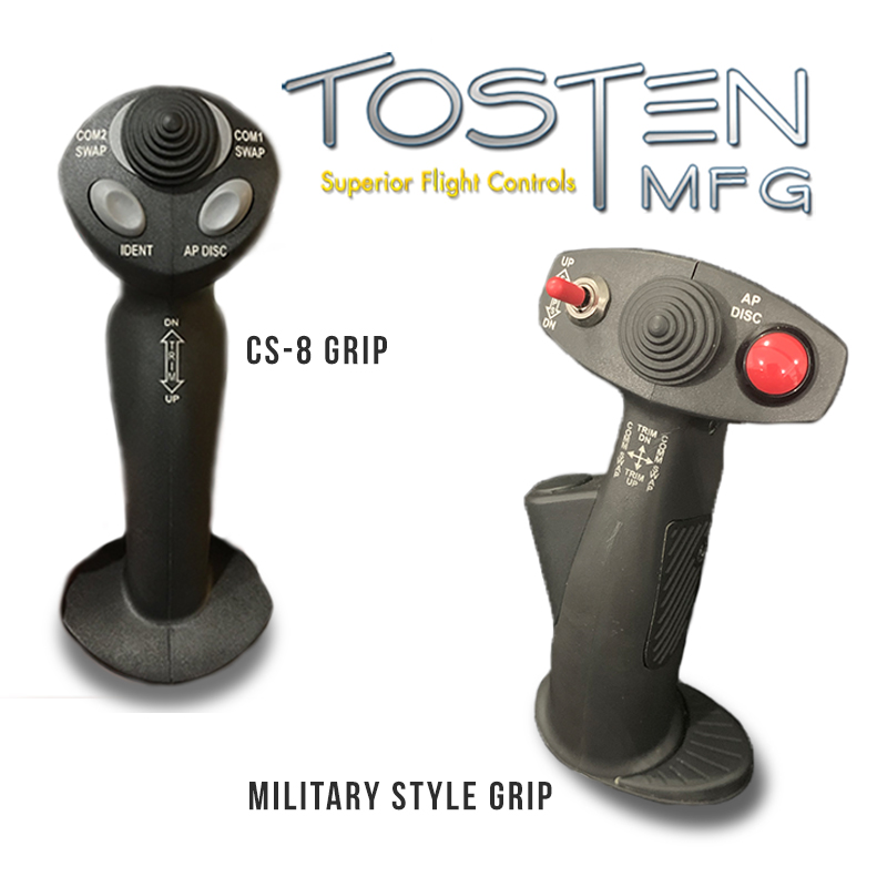 Tosten-Grips