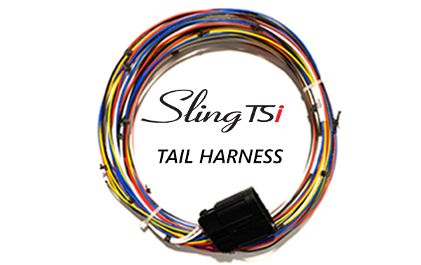 Sling TSi Tail Harness
